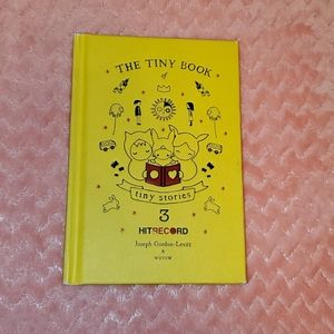 The Tiny Book of Tiny Stories 3